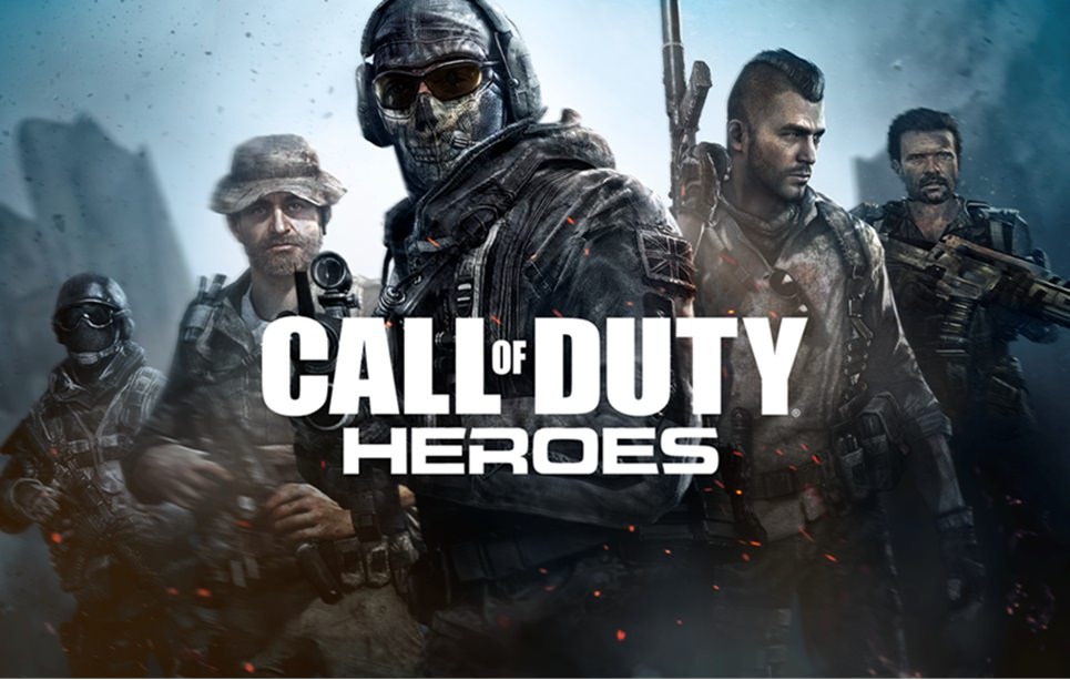 Call of duty-heroes
