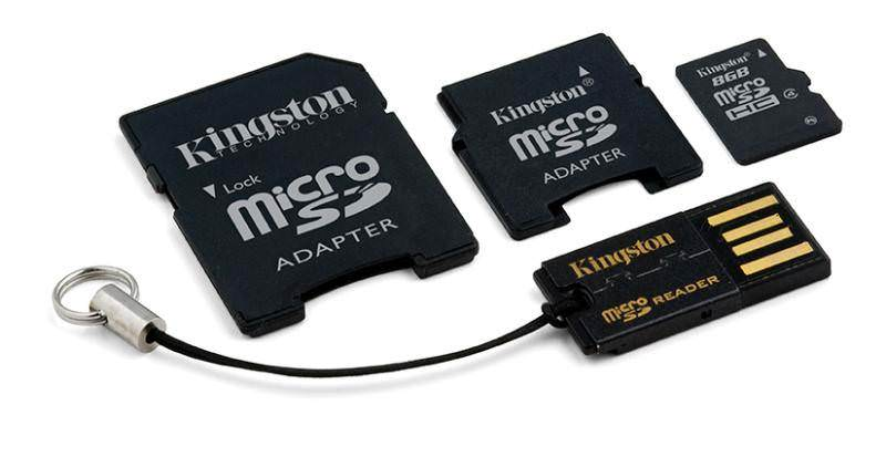 Kingston-8GB-MicroSD-Mobility-Kit