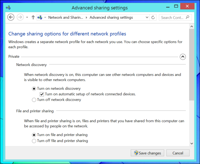 1-turn-on-file-and-print-sharing-on-windows-8.1