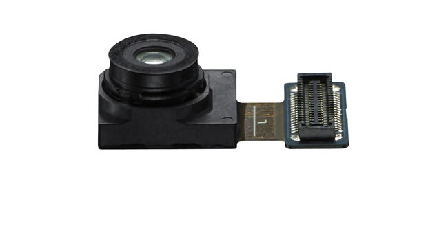 Big-sensor-for-the-front-camera