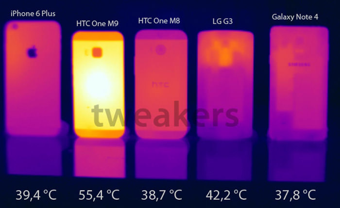HTC-One-M9-overheating