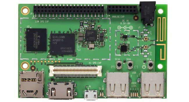 Qualcomm-DragonBoard-410c