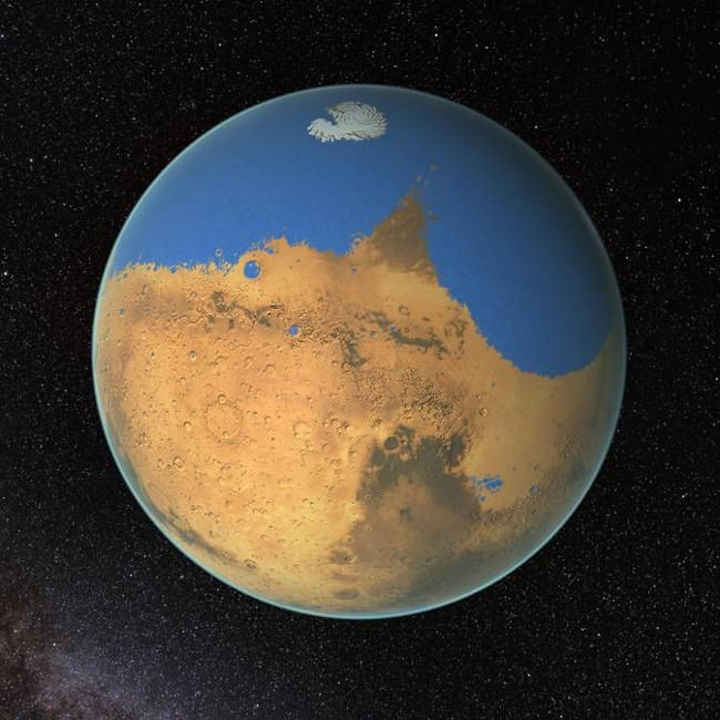 mars-with-water