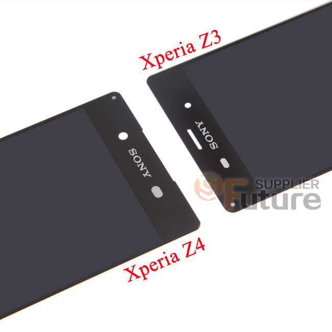 Leaked-Sony-Xperia-Z4-chassis-and-LCD-touch-digitizer 7