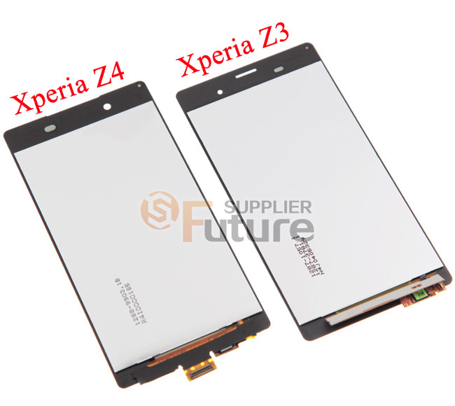 Leaked-Sony-Xperia-Z4-chassis-and-LCD-touch-digitizer 9