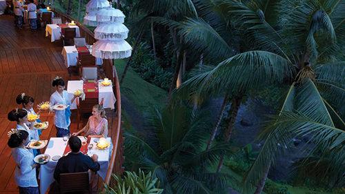 رستورانهایی با چشم اندازهای تماشایی