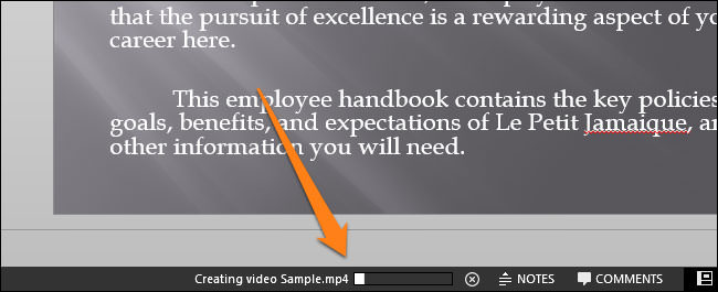 PPT2Video 9