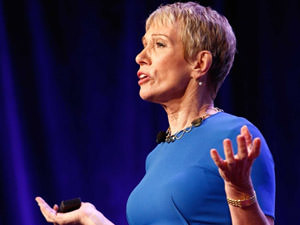 barbara corcoran dont follow the leader