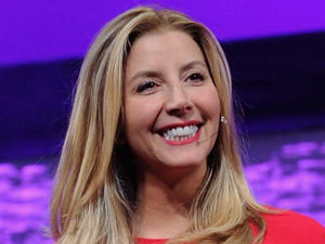 sara blakely celebrate failure
