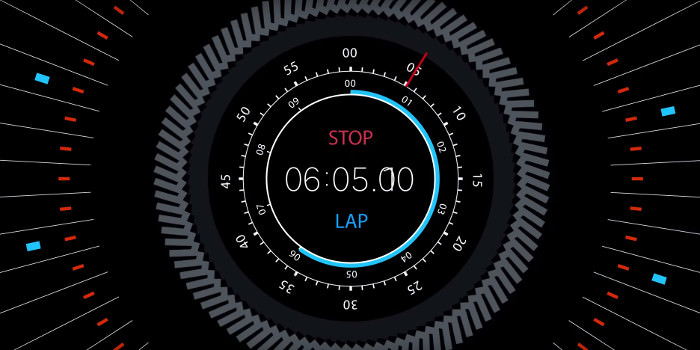 Samsung Gear S2 promo focuses on the UI of the smartwatch 1