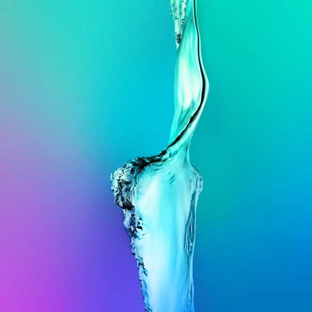 Official Samsung Galaxy Note5 wallpapers 5