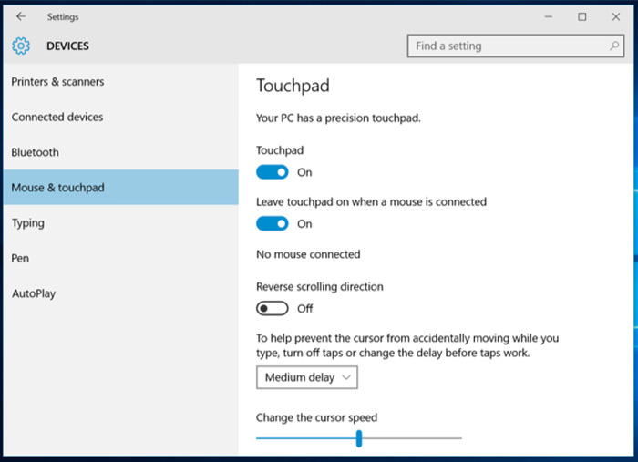 Windows 10 New Feature 6