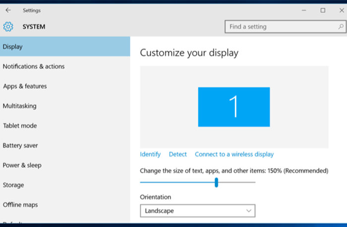 Windows 10 New Feature 8