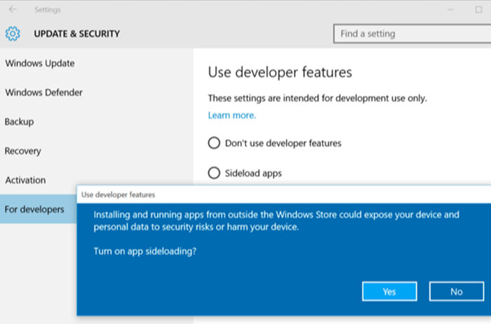 Windows 10 New Feature 9