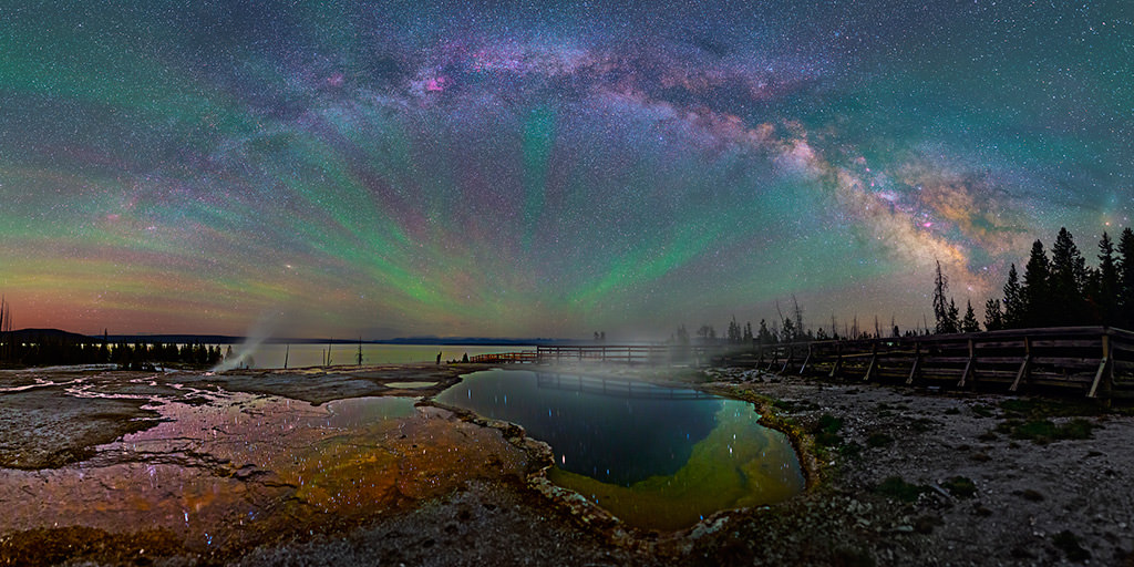 airglow 1