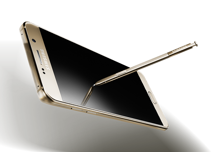 galaxy note5 design feature note5