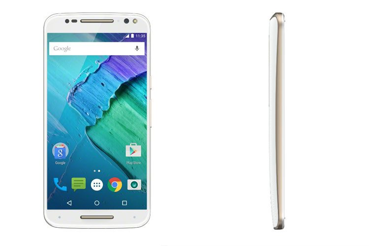 Moto X Style press images 10