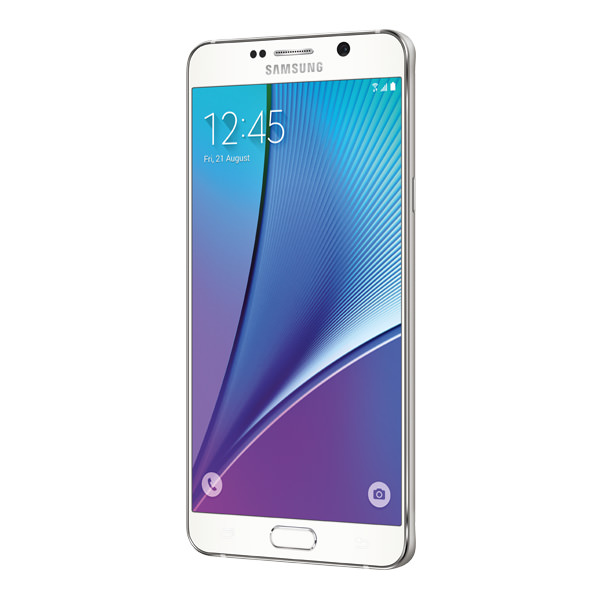 Samsung Galaxy Note5 amp S6 edge official images 2