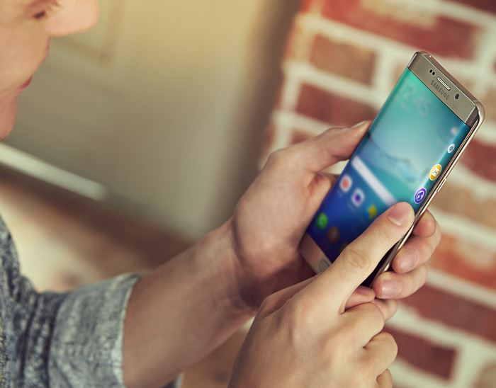 Samsung Galaxy S6 edge official images 066