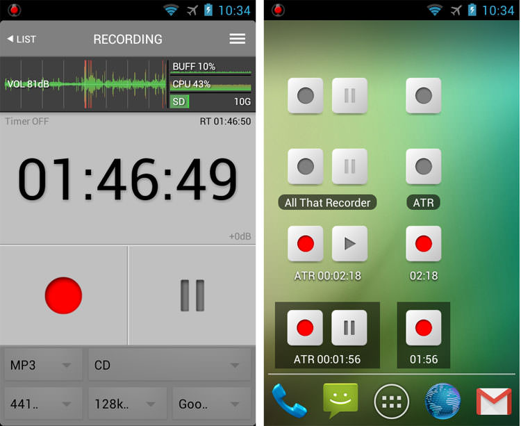 All That Recorder Lite12