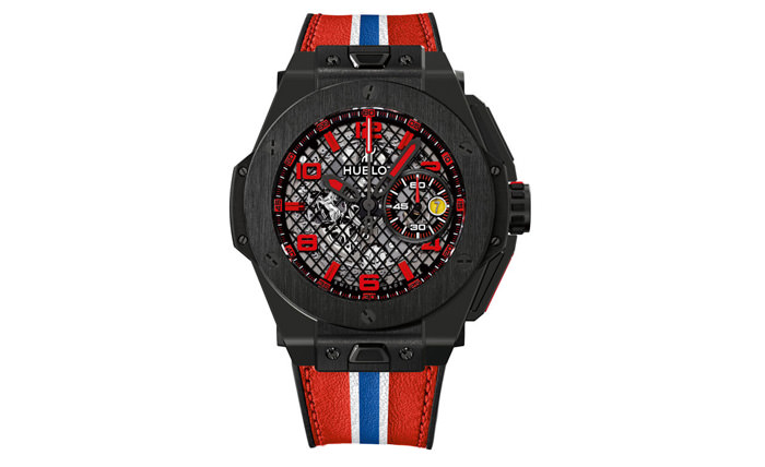 Hublot Ferrari big bang 2