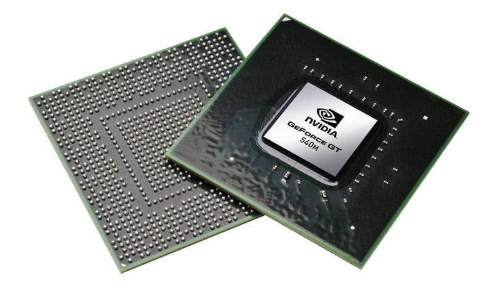 Nvidia Officially Launches the 500M