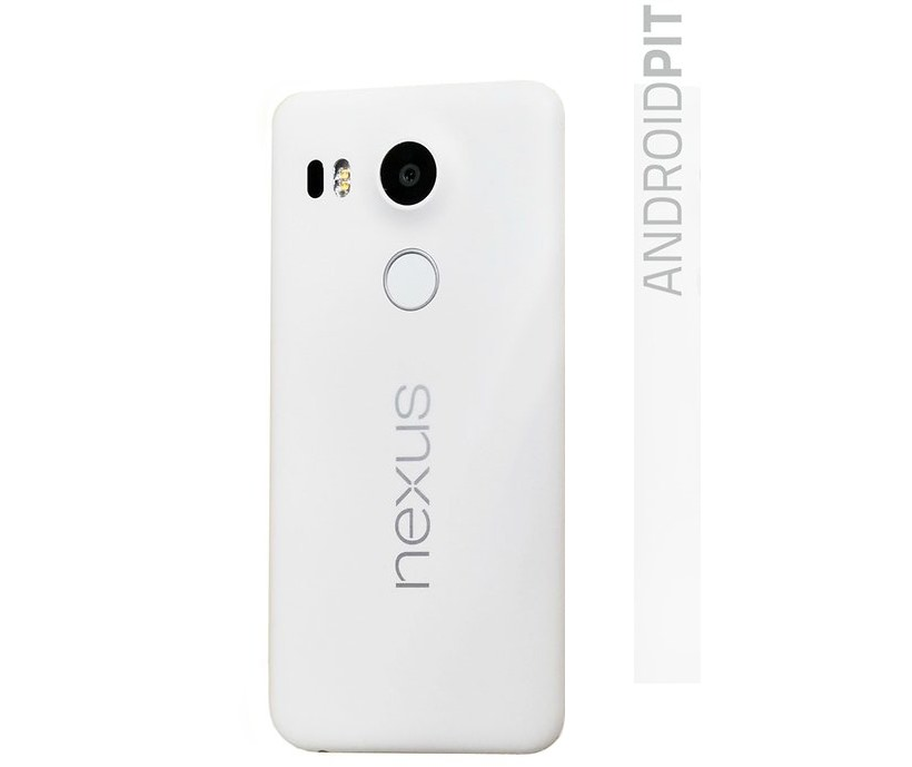 Is this the final design of the Nexus 5 201543