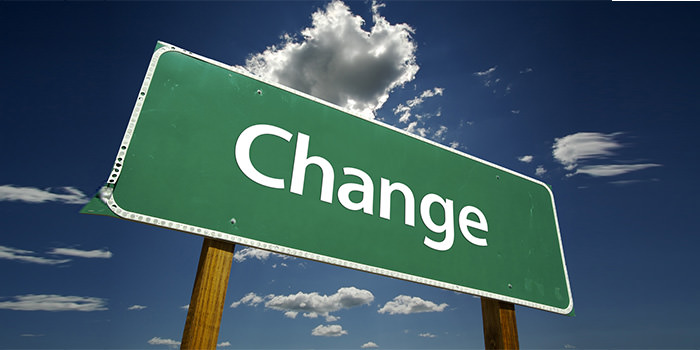 change in life 10