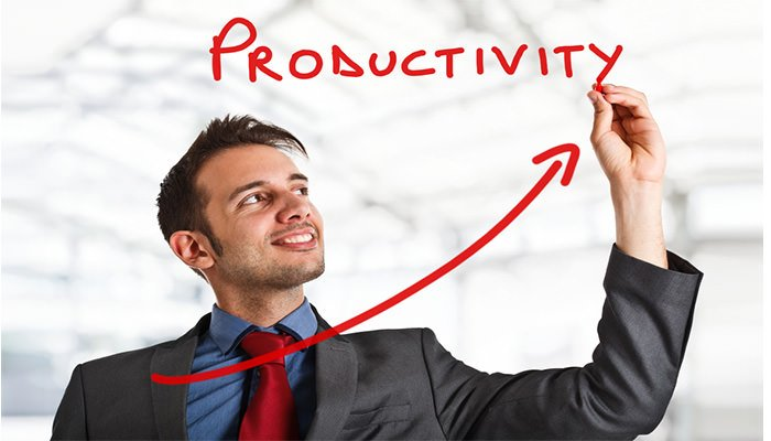 Productive people 2