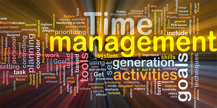 time management 2