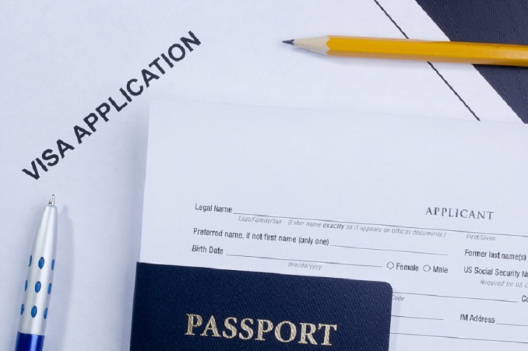 visa application what to know