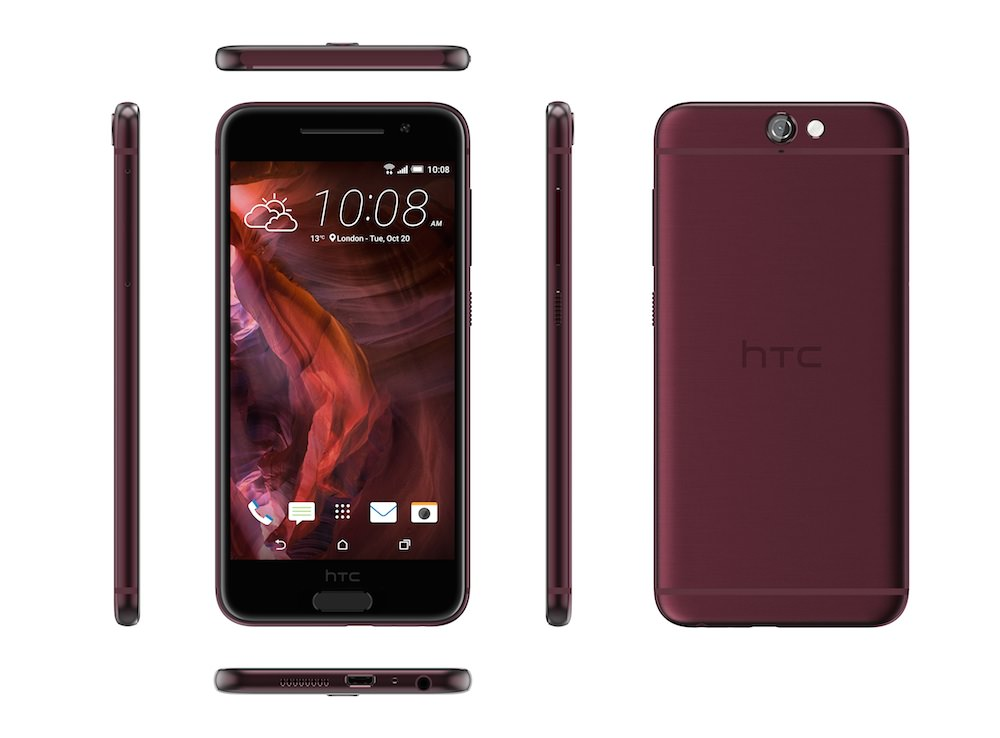 HTC One A9 official images5