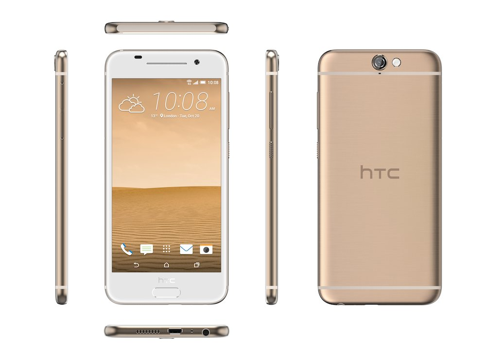HTC One A9 official images56