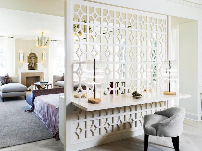 خلاقیت در طراحی فضاهای داخلی