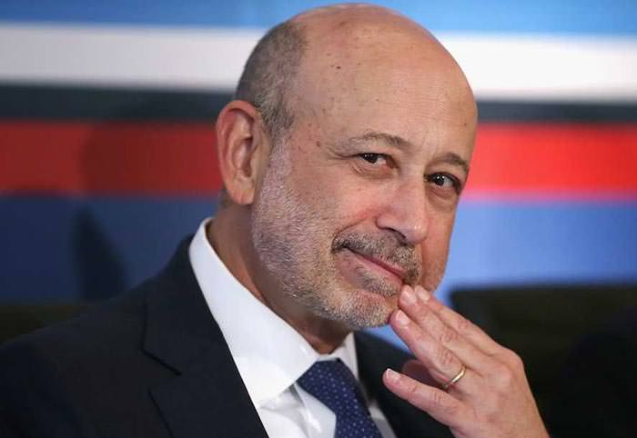 lloyd blankfein sold snacks at yankee stadium