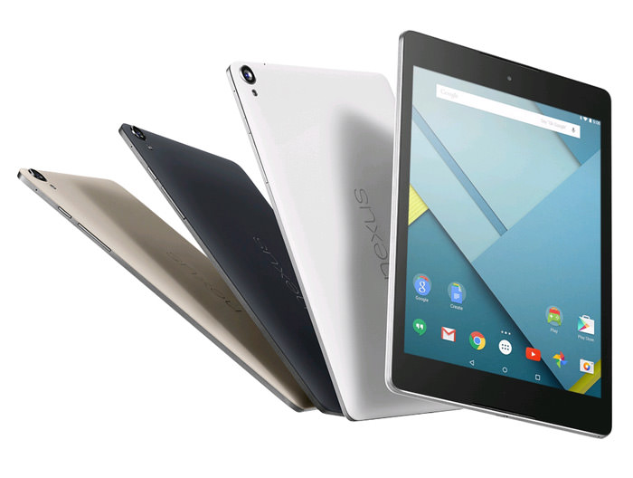 htc google nexus 9 wi fi 16