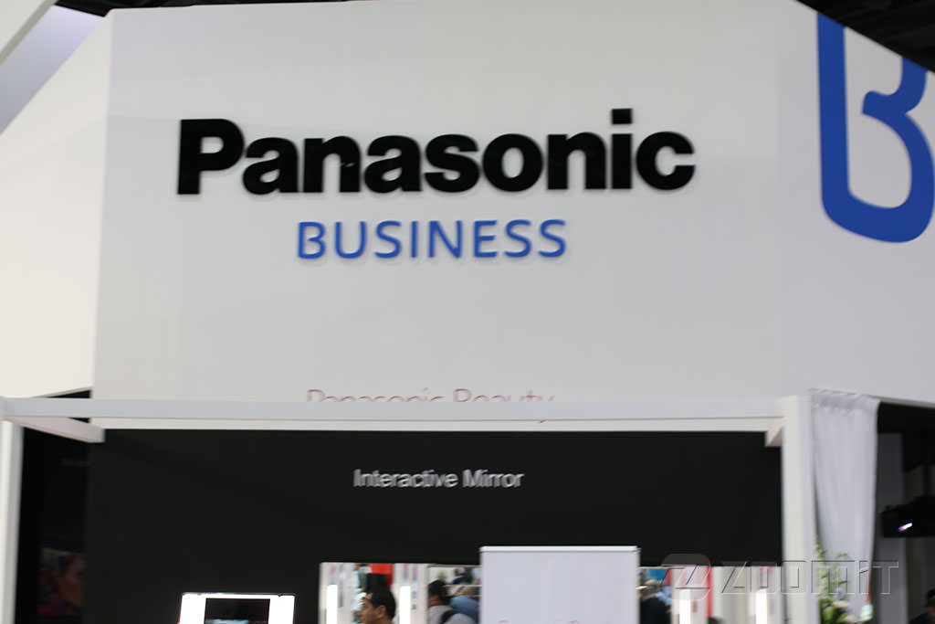 panasonic mirror 1