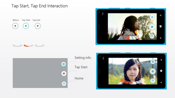 Face-Scanning-using-the-camera-on-a-Windows-Phone-handset 1