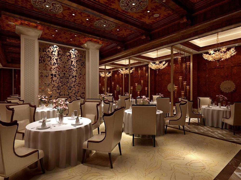 کسل هتل دالیان چین