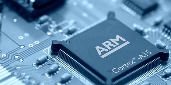 arm cortex a15 chip
