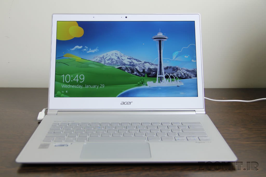Aspire S7 Display