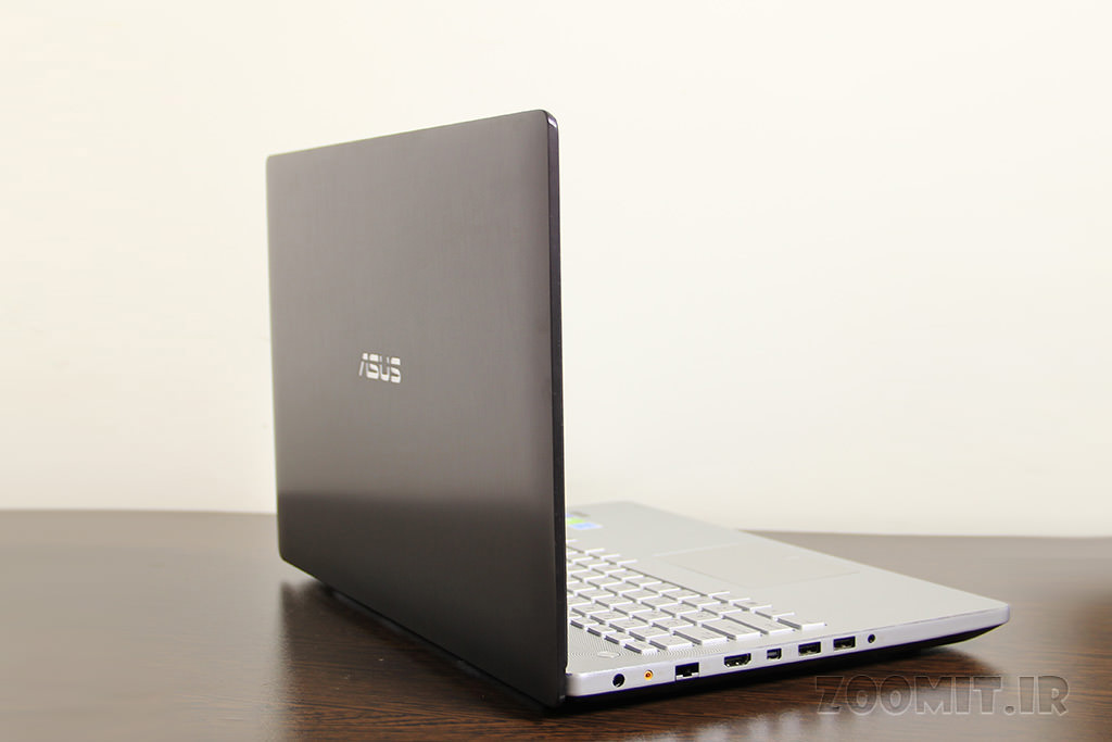 Asus Laptop N550JV