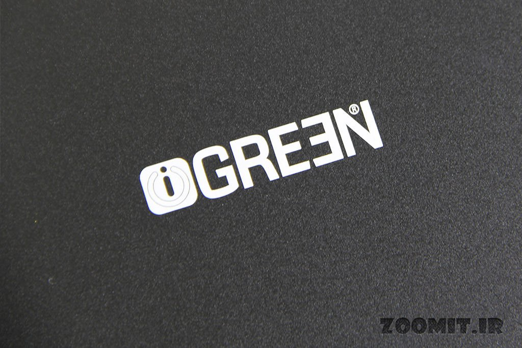 iGreen Tablet