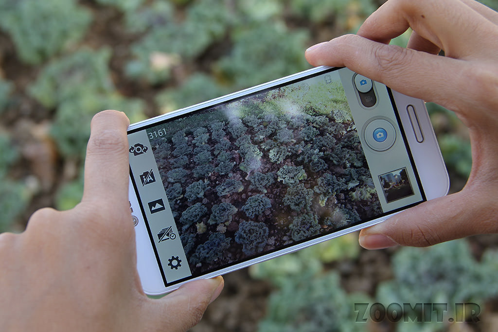 Optimus G Pro Camera