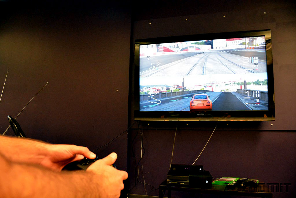 Xbox One Review zoomit