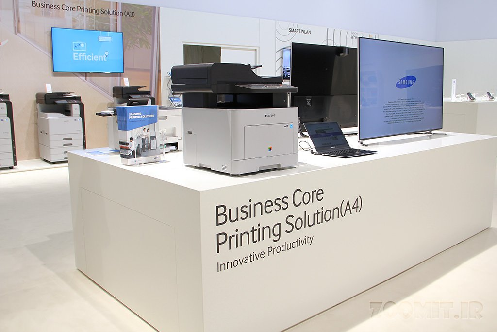 Printer Samsung Business Solution