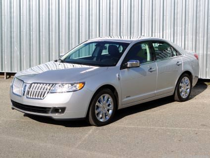 luxury-car-lincoln-mkz-hybr