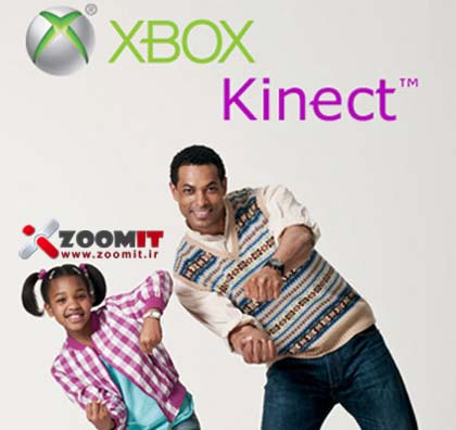 Kinect for Family
