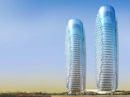 Abu-Dhabi-Investment-Council-Headquarters-Towers-3-537x402