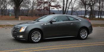 Cadillac--CTS-Coupe
